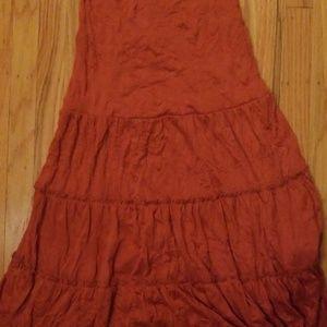 6 degrees Skirts - Flowing skirt